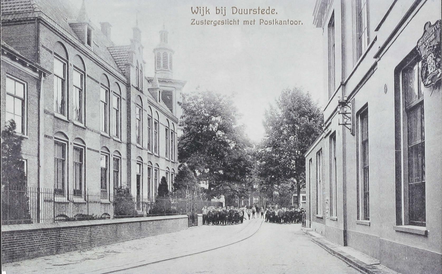 Beeldbank RHC 001753, 1918